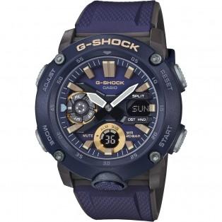 Casio G-Shock GA-2000-2AER Classic Horloge