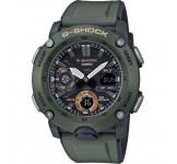 Casio G-Shock GA-2000-3AER Classic Horloge