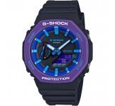 Casio G-Shock Horloge GA-2100THS-1AER Set