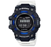 Casio G-Shock GBD-100-1A7ER G-Squad MIP Display
