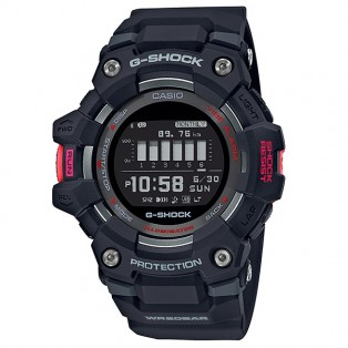 Casio G-Shock GBD-100-1ER G-Squad Bluetooth