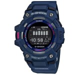 Casio G-Shock GBD-100-2ER G-Squad Bluetooth