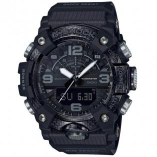 Casio G-Shock GG-B100-1BER Mudmaster All Black