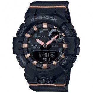 Casio G-Shock GMA-B800-1AER Dameshorloge