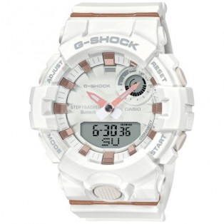 Casio G-Shock GMA-B800-7AER Dameshorloge