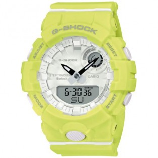 Casio G-Shock GMA-B800-9AER Dameshorloge