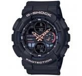 Casio G-Shock GMA-S140-1AER Horloge