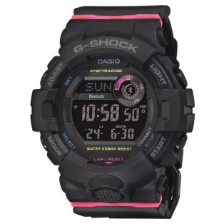 Casio G-Shock GMD-B800SC-1ER Horloge