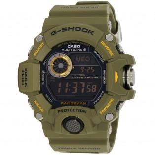 Casio G-Shock GW-9400-3ER Rangeman