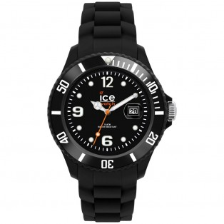 Ice-Watch Ice-Forever Unisex Black
