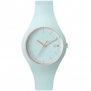Ice-Glam Small Pastel Aqua