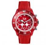 Ice-Dune Chrono Large Forever Red Horloge