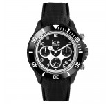 Ice-Dune Chrono XL Black Horloge