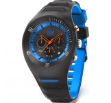 P. Leclercq ice-watch Large Deep Water Chrono Horloge