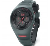 P. Leclercq ice-watch Large Slate Chrono Heren Horloge