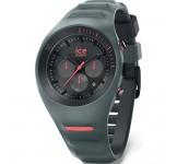 P. Leclercq ice-watch Large Slate Chrono Heren Horloge