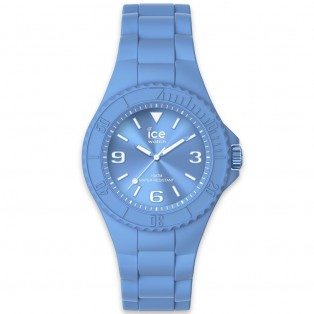 Ice-Watch Generation Small Blauw IW019146