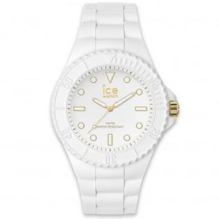 Ice-Watch Generation Medium Wit Goud IW0191592