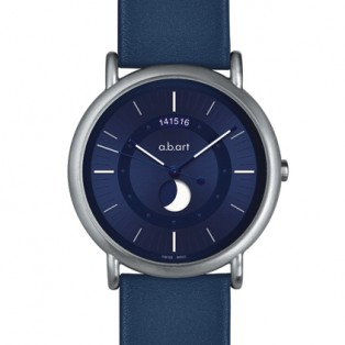 a.b.art KLD203 Moon Phase