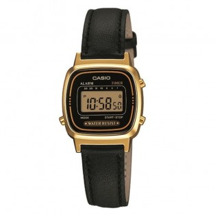 Casio Collection LA670WEGL-1EF