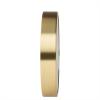 Mondaine Wandklok 25 cm Brushed Gold