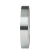 Mondaine Wandklok 25 cm Brushed Silver