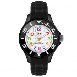 Ice-Watch Mini Black
