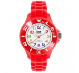 Ice-Watch Mini Red