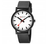 Mondaine Essence 41mm Eco-Friendly