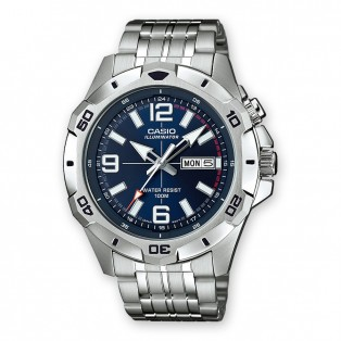 Casio Collection MTD-1082D-2AVEF