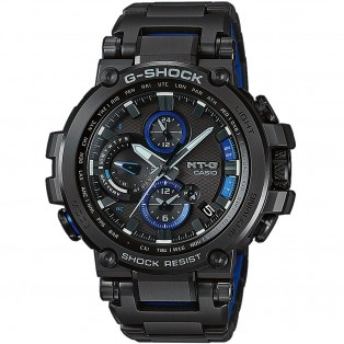 Casio G-Shock MTG-B1000BD-1AER Horloge