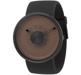 Michael Young Hacker Watch MY03-10 Matte Brown