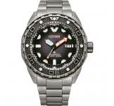 Citizen NB6004-83E Promaster Titanium Automatic