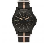 Traser P66 Sand Black Horloge