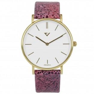 Prisma 100%NL P.1628.736G 40mm Horloge