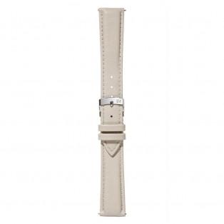 Morellato Trend Horlogeband Ivoor 16mm