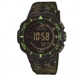 Casio Pro Trek PRG-300CM-3ER Sport horloge