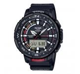 Casio Pro Trek PRT-B70-1ER Angler Horloge