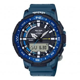 Casio Pro Trek PRT-B70-2ER Angler Horloge