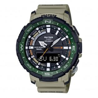 Casio Pro Trek PRT-B70-5ER Angler Horloge