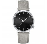 Kane Black Code Urban Grey Horloge
