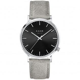 Kane Black Code Urban Grey Horloge