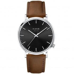 Kane Black Code Vintage Brown Horloge
