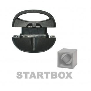 Watchholder Small voor Swiss Kubik ABS Watchwinder
