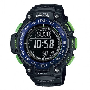 Casio SGW-1000-2BER Outdoorhorloge