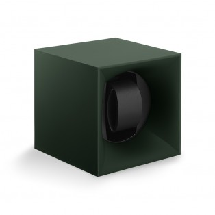 Swiss Kubik Startbox Racing Green