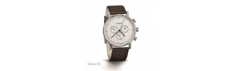 Series OC Heren Chrono