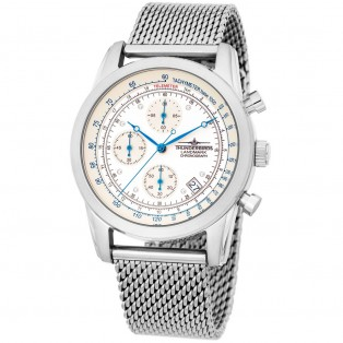 Thunderbirds Landmark Chrono TB1000-01