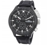 Thunderbirds TB1088-01 Black Edition XL Chrono