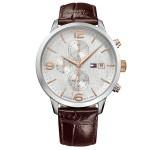 Tommy Hilfiger Liam TH1710360 Horloge